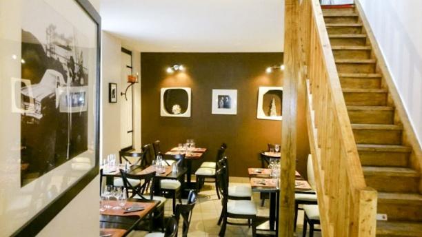Restaurant Leu Duo A Amiens 80000