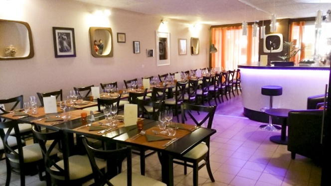 Leu Duo - Restaurant - Amiens