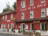Hôtel de la Dore