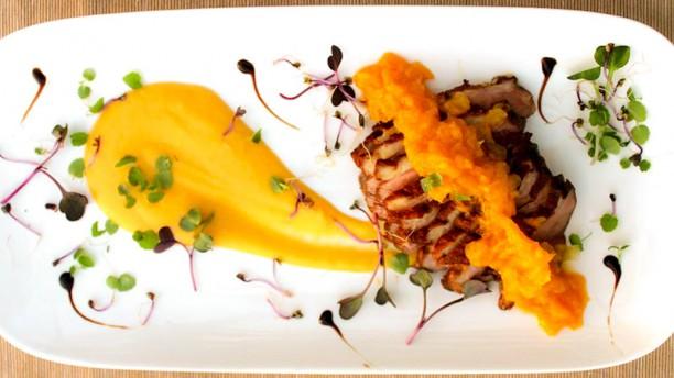 Waterfront Marbella Sugerencia del chef