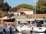 Le Quai Food & Drinks RESTAURANT