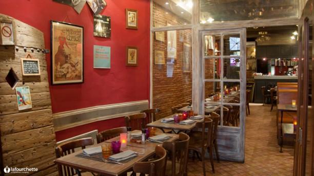 le bistrot vins restaurant 17 rue sainte 13001. Black Bedroom Furniture Sets. Home Design Ideas