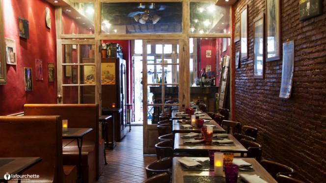 Le Bistrot à Vins - Restaurant - Marseille