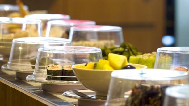 restaurant matsuri la d fense courbevoie 92400 menu avis prix et r servation. Black Bedroom Furniture Sets. Home Design Ideas