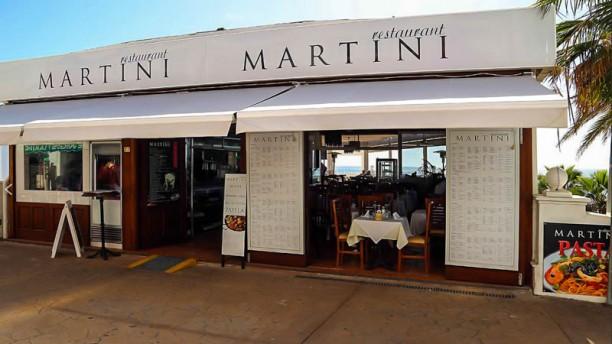Martini Torviscas Vista fachada