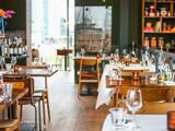 Restaurant De Veiling