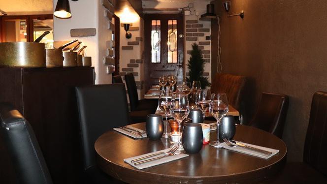 Le bistrot du suquet restaurant cannes - Les table du bistrot limoges ...