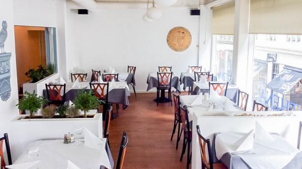 Restaurant Athena Rum