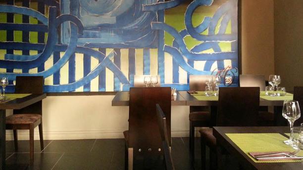 L 39 picurien restaurant 7 place cardon 59300 - L adresse valenciennes ...