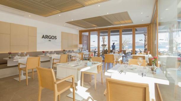 Argos Vista sala