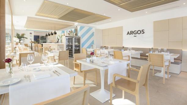 Restaurante argos en pollen a opiniones men y precios - Restaurante argos ...