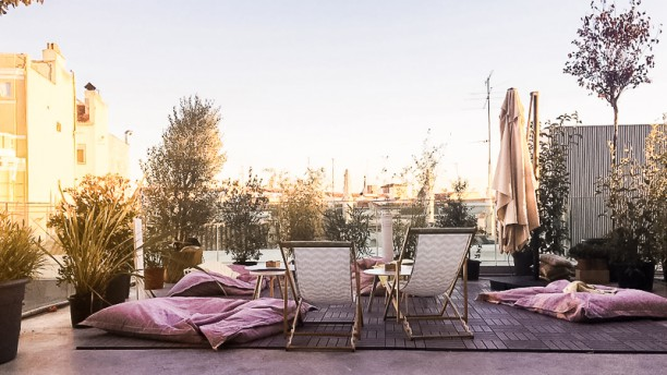 Unmissable Rooftop Terraces In Madrid Mad4you