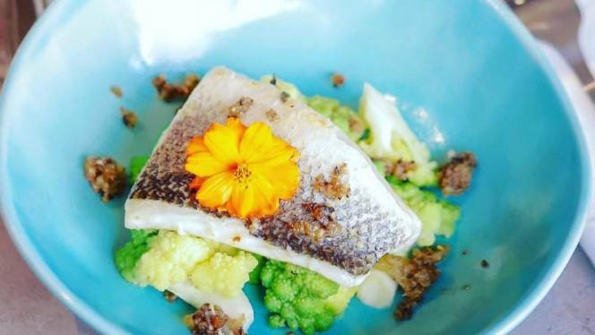 Suggestion du Chef - Les Trois Mats, Marseille