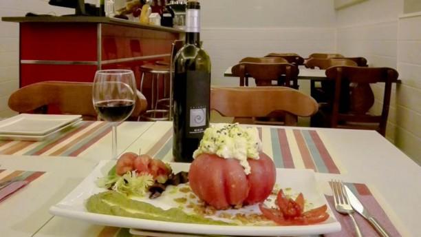El Olivo - Raciones y Tapas Sugerencia del chef