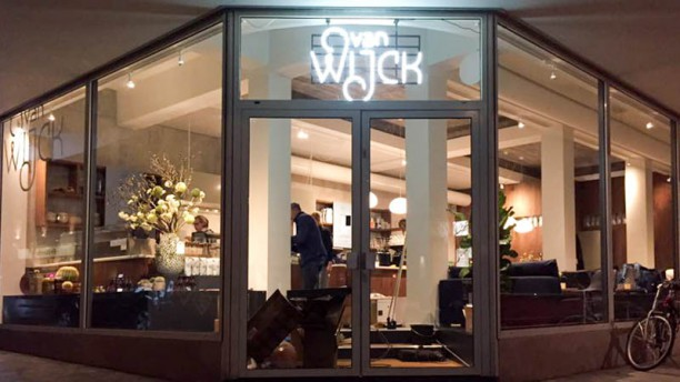 Van Wijck in Maastricht - Restaurant Reviews, Menu and Prices - TheFork