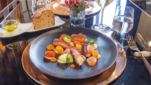 VyTA Enoteca Regionale del Lazio Suggerimento dello chef