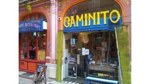 Caminito, Toulouse