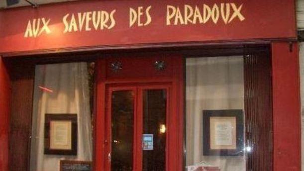 Aux Saveurs des Paradoux Aux saveurs des Paradoux