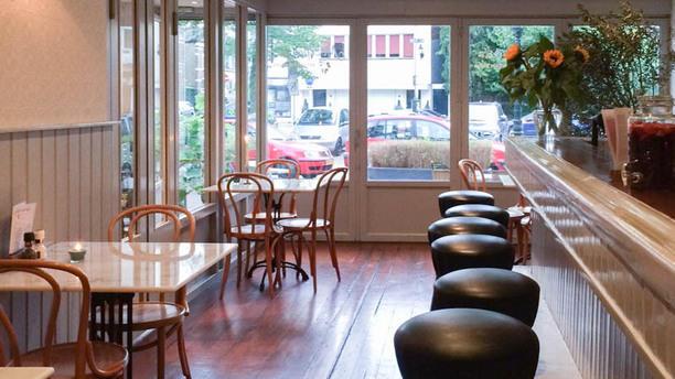 Mezébar Het Griekse Eiland Restaurant