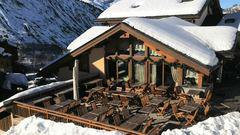 Le Grenier - Restaurant - Les Belleville