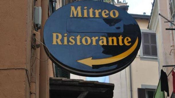Ristorante Mitreo Ristorante Mitreo