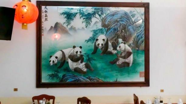 Chinatown Vista sala