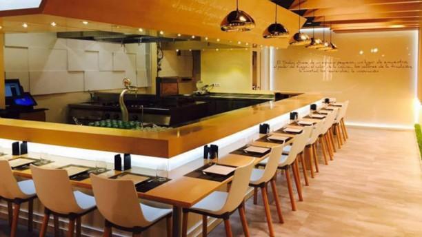 Txoko gourmet Málaga Barra