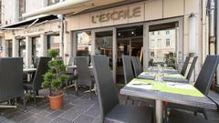 L'Escale - Restaurant - Nancy