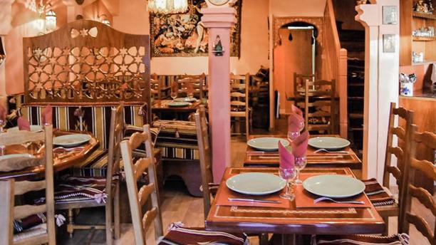 El Khiam Vue salle