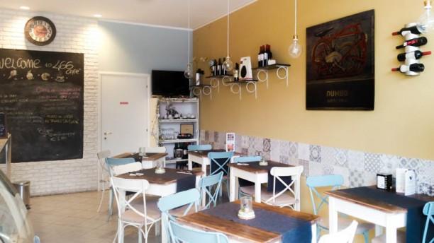 466 Café La sala