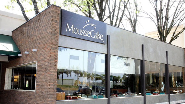 Mousse Cake - Campinas rw fachada