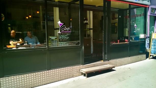Gino's Café Gino'restaurant café