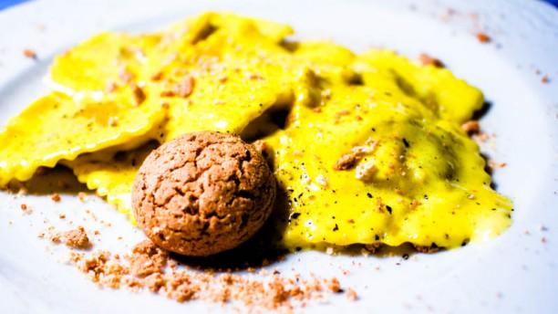 Il Tralcio e l'Uva Suggerimento dello chef