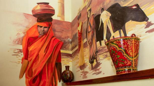 Shanai Detalle decoración