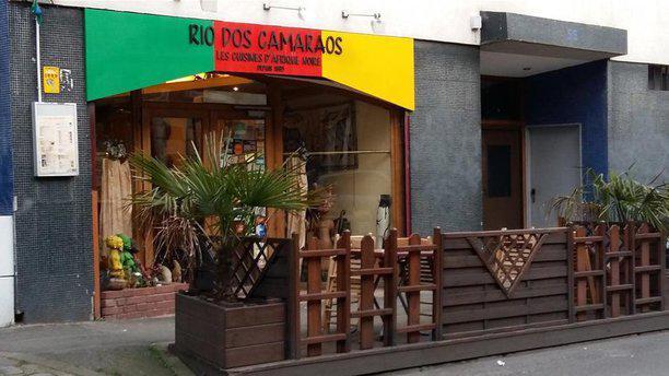 Rio Dos Camarãos Rio Dos Camaros