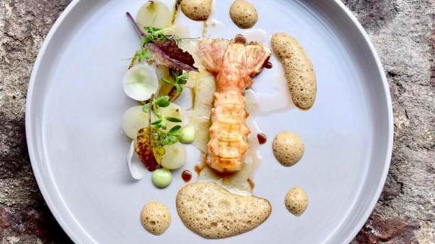 Restaurant Basiliek Suggestie van de chef