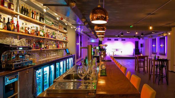 Venue Bar