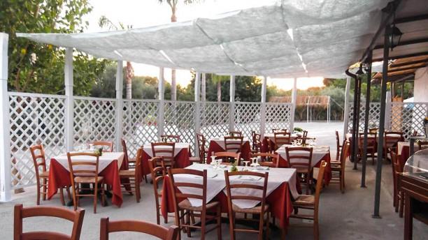 Sicilian Style La terrazza