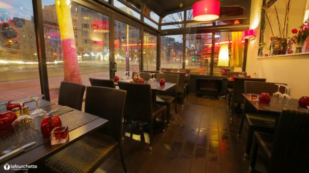restaurant la bocca paris 75014 al sia avis menu et prix. Black Bedroom Furniture Sets. Home Design Ideas