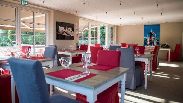 Restaurant le poisson rouge la colle sur loup 06480 for Poisson rouge prix truffaut