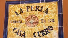 Casa Curro - La Perla