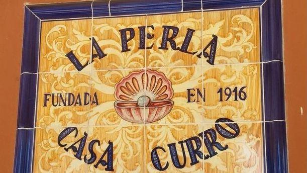 Casa Curro - La Perla Casa Curro - La Perla