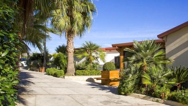 Villa Garden Esterno