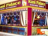 Rani Palace - Denia