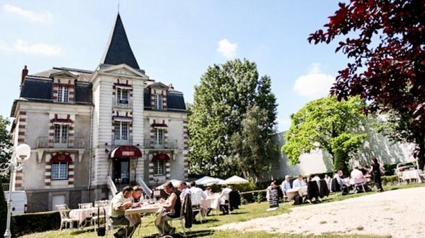 Restaurant Route De Vannes Nantes