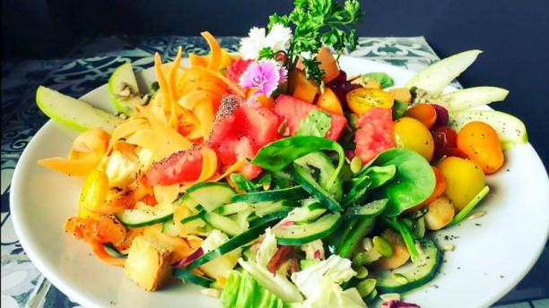 EBISU Sushi Lounge Sugerencia del chef