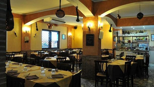 Taverna Neapolis SALA