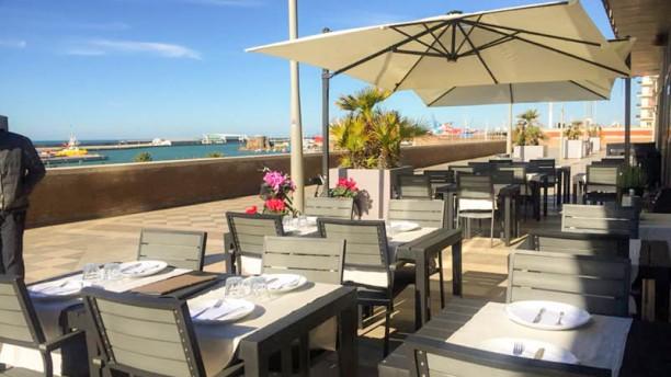 Maa Ristorante Seafood Lounge Bar In Civitavecchia