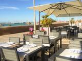 MAA Ristorante Seafood & Lounge bar