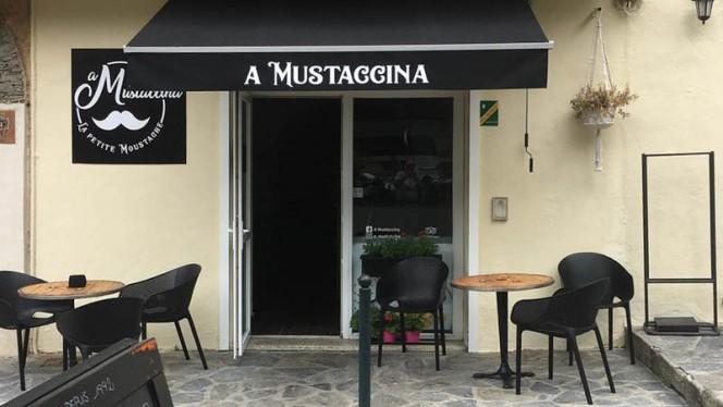 A Mustaccina - Restaurant - Vescovato